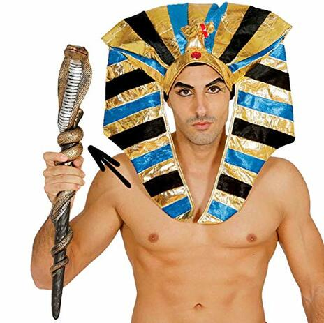 Scettro Per Egizio Faraone Egiziano - 2