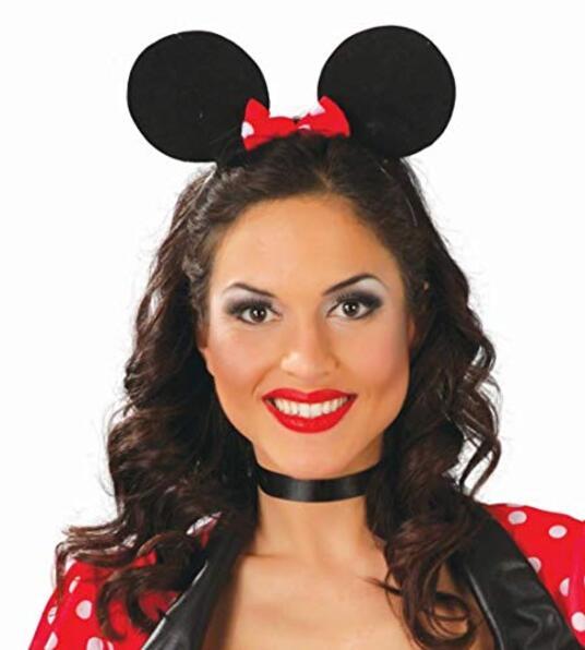 Cerchietto Minnie - 2