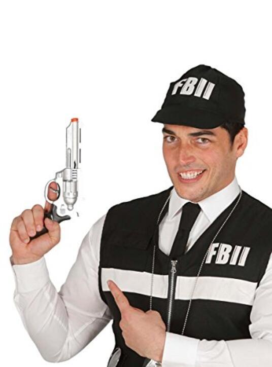Pistola F.B.I. 28 Cm