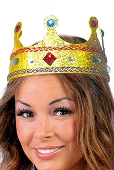 Corona Regina In Panno