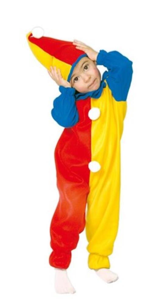 Vestito Clown - 2