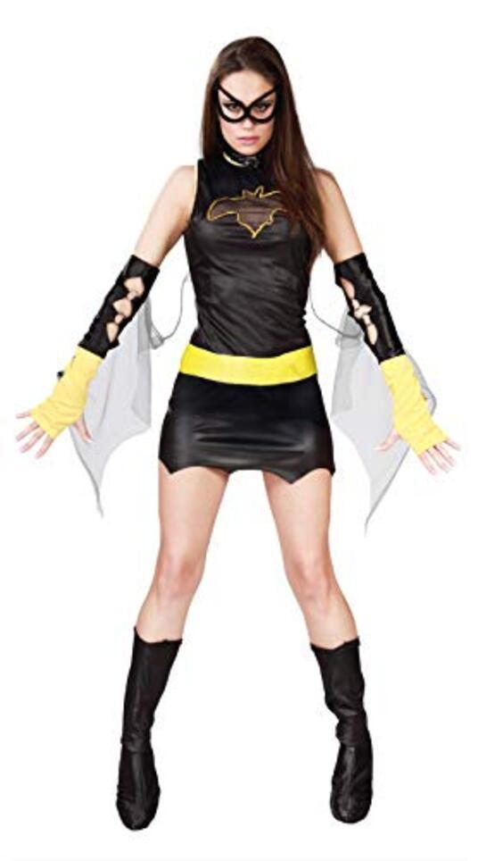 Vestito Bat Donna M 38-40