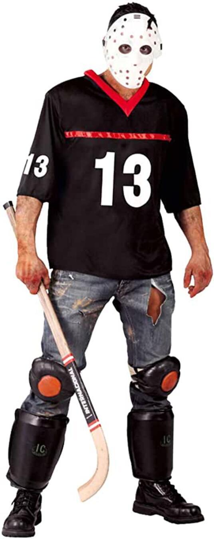 Costume jazz dead hockey jason. Taglia L