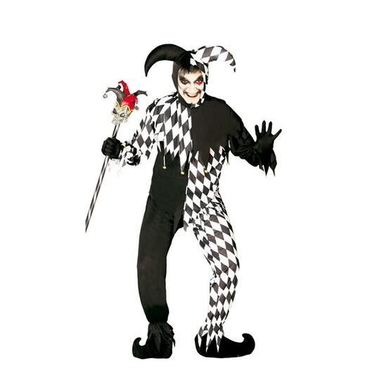 Vestito Black Joker Unica - 2