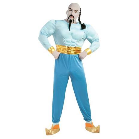 Costume Genio della Lampada Aladdin - 9