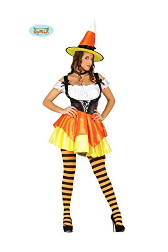 Vestito Strega Caramelo M 42-44 - 2