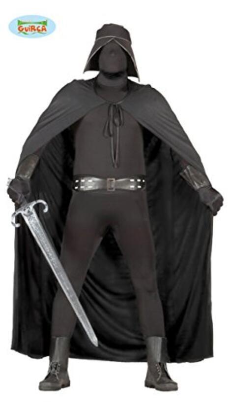 Vestito Uomo Dark Side L 52-54