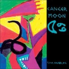 Flock, Colibri, Oil - Vinile LP di Cancer Moon