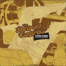 Original Recordings - Vinile LP di Detroit Cobras