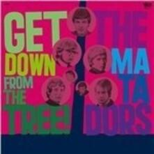 Get Down from the Tree! - Vinile LP di Matadors
