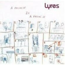 A Promise Is a Promise - Vinile LP di Lyres