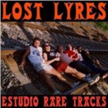 Lost Lyres - Vinile LP di Lyres