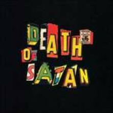 Death of Satan - Vinile LP di Danny and the Nightmares