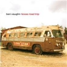 Texas Road Trip - Vinile LP di Ben Vaughn