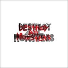 Hot Box 1974-1994 - Vinile LP di Destroy All Monsters