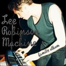 Family Album - Vinile LP di Lee Robinson (Machine)