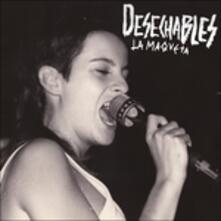 La Maqueta - Vinile LP di Desechables