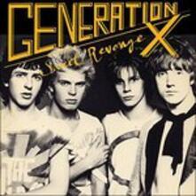 Sweet Revenge - Vinile LP di Generation X