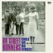 Exile on Bo Street - Vinile LP di Bo Street Runners