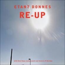 Re-Up - Vinile LP di Etant Donnes