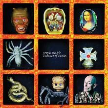 Cabinet of Curios - Vinile LP di Jowe Head