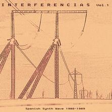Interferencias vol.1 - Vinile LP