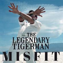 Misfit - Vinile LP di Legendary Tigerman
