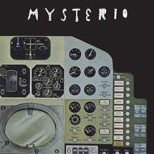 Mysterio - Vinile LP di Mysterio