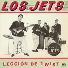 Leccion de Twist - Vinile LP di Jets