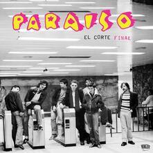 El Corte Final - Vinile LP di Paraiso