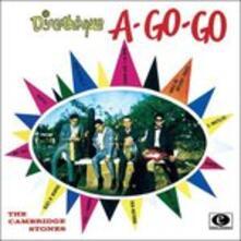 Discotheque a Go Go - Vinile LP di Cambridge Stones
