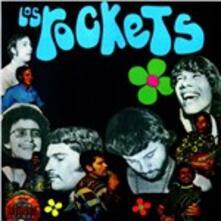 Los Rockets - Vinile LP di Los Rockets