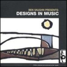 Designs in Music - Vinile LP di Ben Vaughn