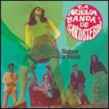 Sabor a fresa - Vinile LP di Nueva Banda de Santisteban