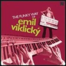 The Funky Way of Emil Viklicky - Vinile LP di Emil Viklicky