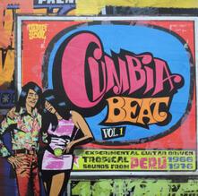 Cumbia Beat vol.1 - Vinile LP