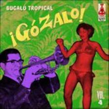 Gozalo! vol.4 - Vinile LP