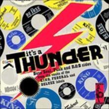 Crash of Thunder - Vinile LP