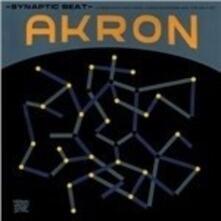 Synaptic Beat - Vinile LP di Akron