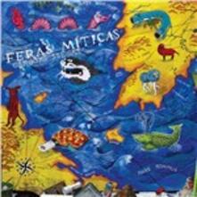 Feras Mítica - Vinile LP di Garotas Suecas
