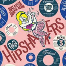 R&b Hipshakers vol.3 - Vinile LP