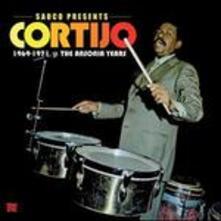 Ansonia Years 1969-1971 - Vinile LP di Cortijo