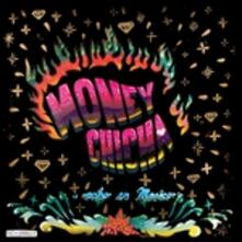 Echo En Mexico - Vinile LP di Money Chicha