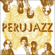 Perujazz (180 gr.) - Vinile LP di Perujazz