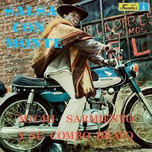 Salsa con monte - Vinile LP di Michi Sarmiento