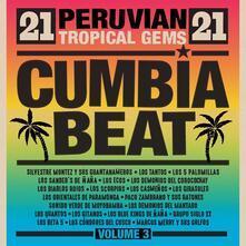 Cumbia Beat vol.3 - Vinile LP