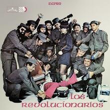 Los Revolucionarios - Vinile LP di Los Revolucionarios