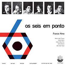 Os Seis Em Ponto - Vinile LP di Os Seis Em Ponto
