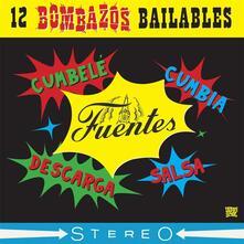 12 bombazos bailables - Vinile LP