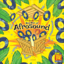 Big Box of Afrosound - Vinile 7''